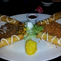 Photo taken at Chevys Fresh Mex by Siobhan G. on 4/14/2012