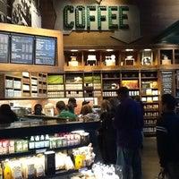 Photo taken at Starbucks by Luis M. on 4/14/2012