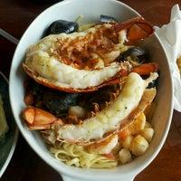 Das Foto wurde bei Red Lobster von Lleres B. am 3/29/2012 aufgenommen