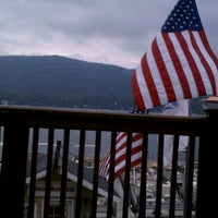 Photo taken at Captain Dick's Crab Shack by Nicole O. on 7/18/2011