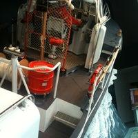 Photo taken at Columbia River Maritime Museum by John C. on 2/27/2011