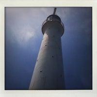 Photo taken at Gibbs Hill Lighthouse by Niké B. on 12/21/2010