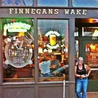 Photo taken at Finnegans Wake & Revival by Karen R. on 7/1/2011