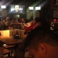 Photo taken at Buffalo Wild Wings by Leon G. on 12/3/2011