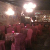 Photo taken at Klafira Russian Cuisine by Siim K. on 11/21/2011