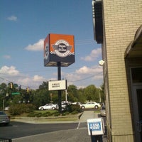 Photo taken at Steak 'n Shake by Holland M. on 9/15/2011