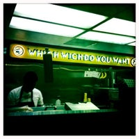 Photo taken at Which Wich Superior Sandwiches by Stacy B. on 12/31/2011