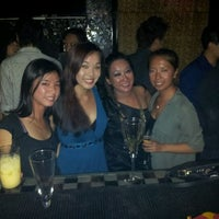 Photo taken at Billion Club by Sandra L. on 11/18/2011