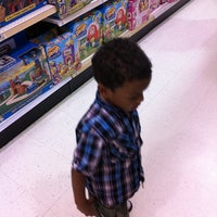 """Photo taken at Toys""""R""""Us by Courtney P. on 8/7/2011"""