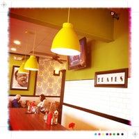 รูปภาพถ่ายที่ The Trails Neighborhood Eatery โดย David K. เมื่อ 1/20/2012