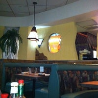 Photo taken at King's Restaurant by Anisha Marie D. on 8/16/2011