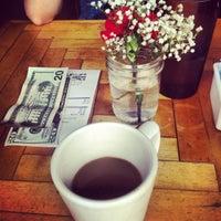 Photo taken at Maggie Brown by Nikki N. on 8/11/2012
