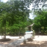 Photo taken at Black Orchid Resort Belize by Cam B. on 6/15/2011