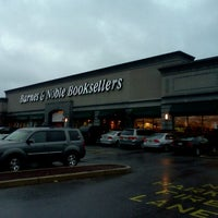 Photo taken at Barnes & Noble by Jim S. on 12/27/2011
