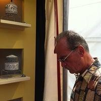 Photo taken at St Louis Art Fair by Linda Arnold C. on 9/11/2011