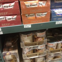 Photo taken at Smart Foodservice Warehouse Stores by Sintia L. on 8/26/2012