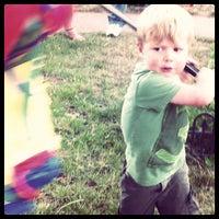 Photo taken at Sonic Conscious Studio by Ryan E. on 6/16/2012