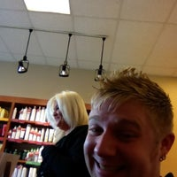 Photo taken at Hair Cuttery by James N. on 2/17/2012