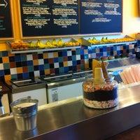 Photo taken at Mitchell's Ice Cream by Bryan J. on 8/27/2012