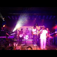 Photo taken at Amos' Southend by Alva J. on 9/4/2012