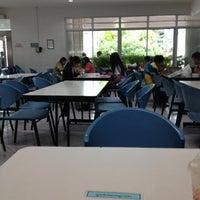 Photo taken at Rama Food Center by Kukai C. on 8/7/2012