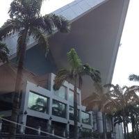 Photo taken at Istana Budaya by Tango K. on 4/26/2012