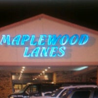 Photo taken at Maplewood Patio by Dan B. on 10/10/2011
