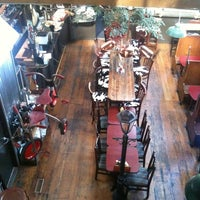 Photo taken at Brickhouse Cafe by SillyCamilly on 10/21/2011