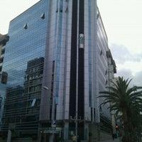 Foto tomada en Hotel Silken Atlántida Santa Cruz por Fernando A. el 3/9/2011