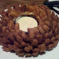 Photo taken at Outback Steakhouse by Coughdrop on 9/6/2011