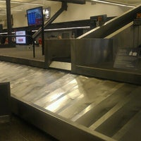 Photo taken at Baggage Claim 14 by Mike C. on 7/19/2012