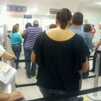 Photo taken at Bradesco by Andre I. on 11/7/2011