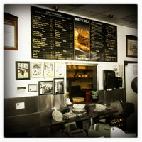 Photo taken at Mike's Deli by fresh s. on 8/24/2011