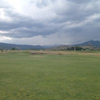 Photo taken at Grandote Peaks Golf Course by Emily M. on 7/5/2012