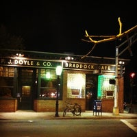 Photo taken at Doyle's Cafe by Kristie H. on 10/21/2011