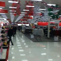 Photo taken at Target by Dexter A. on 12/15/2011