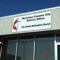 Photo taken at Marianna-Panama City District Office by Gary D. on 5/29/2012
