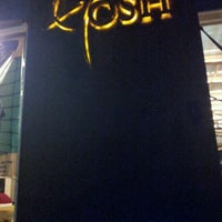 Photo taken at Gosh Club by Fydie S. on 12/31/2011