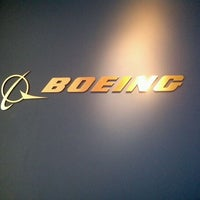 Photo taken at Future of Flight Aviation Center & Boeing Tour by Sundar S. on 12/31/2011