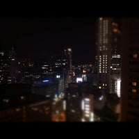 Photo taken at Osaka Dai-ichi Hotel by Masayoshi T. on 10/24/2011