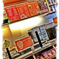 Photo taken at Jamba Juice by Armi-Claire O. on 1/16/2012