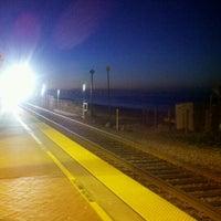 Photo taken at Metrolink San Clemente by Aaron T. on 12/21/2011
