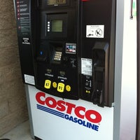 Photo taken at Costco Gasoline by Bob B. on 7/16/2011