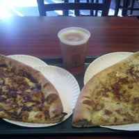 Photo taken at Sal's Pizza by Marcus J. on 5/19/2012