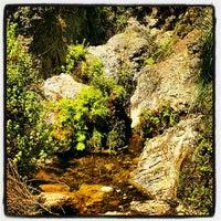 Photo taken at Temescal Canyon by Greg B. on 5/31/2012