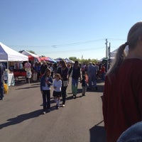 Photo taken at Coppell Farmers Market by Chevon F. on 3/24/2012