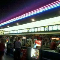 Photo taken at Regal Cinemas South 10 by Allen B. on 7/3/2012