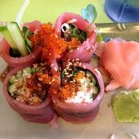 Photo prise au Makiyaki par Lea T. le4/14/2012