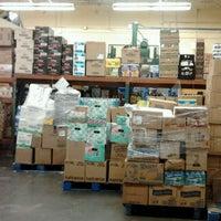 Photo taken at Winn-Dixie Supermarket by Barry C. on 4/24/2012