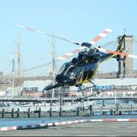 Photo taken at Zip Aviation by Santiago T. on 2/14/2012